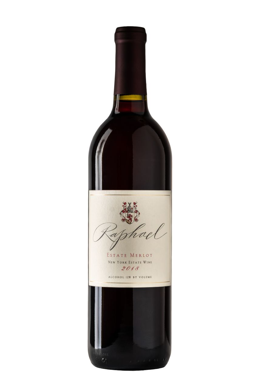 Product Image for Estate Merlot